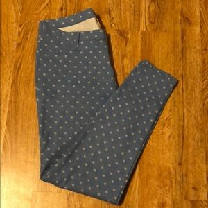 Gently used jeggings